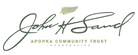 John Land Apopka Community Trust Inc
